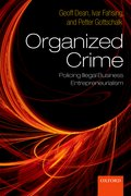 Cover for Organized Crime