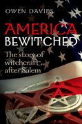 Cover for America Bewitched