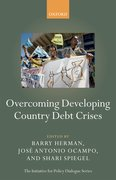 Cover for Overcoming Developing Country Debt Crises