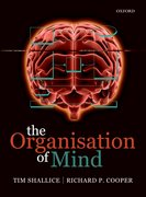 Cover for The Organisation of Mind