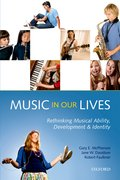 Cover for Music in Our Lives