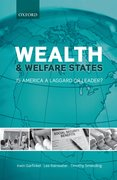 Cover for Wealth and Welfare States