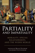 Cover for Partiality and Impartiality