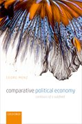 Cover for Comparative Political Economy