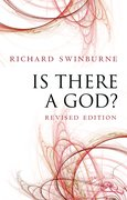Cover for Is There a God?