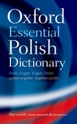 Cover for Oxford Essential Polish Dictionary