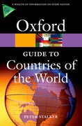 Cover for A Guide to Countries of the World