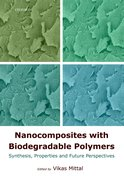 Cover for Nanocomposites with Biodegradable Polymers