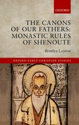 Cover for The Canons of Our Fathers