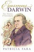 Cover for Erasmus Darwin