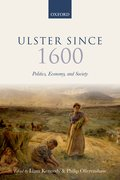 Cover for Ulster Since 1600