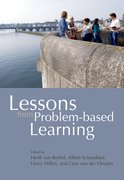 Cover for Lessons from Problem-based Learning