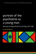 Cover for Portrait of the Psychiatrist as a Young Man