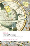 Cover for Selected Writings