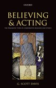 Cover for Believing and Acting