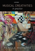Cover for Musical Creativities in Practice