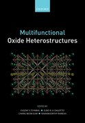 Cover for Multifunctional Oxide Heterostructures