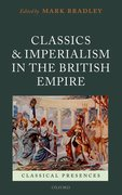 Cover for Classics and Imperialism in the British Empire