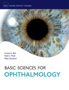 Cover for Basic Sciences for Ophthalmology