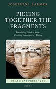 Cover for Piecing Together the Fragments