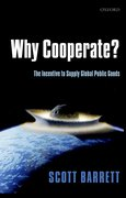 Cover for Why Cooperate?