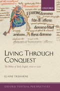 Cover for Living Through Conquest