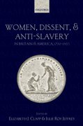 Cover for Women, Dissent, and Anti-Slavery in Britain and America, 1790-1865