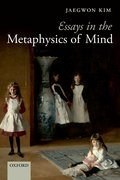 Cover for Essays in the Metaphysics of Mind