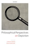 Cover for Philosophical Perspectives on Depiction