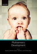 Cover for Multisensory Development