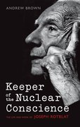 Cover for Keeper of the Nuclear Conscience