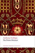 Cover for The Prime Minister