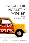 Cover for The Labour Market in Winter