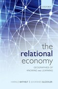 Cover for The Relational Economy