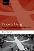 Cover for Peace by Design