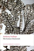 Cover for The Eustace Diamonds