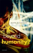 Cover for Beyond Humanity?