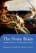 Cover for The Noisy Brain