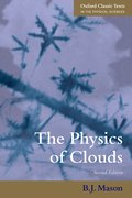 Cover for The Physics of Clouds
