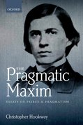 Cover for The Pragmatic Maxim
