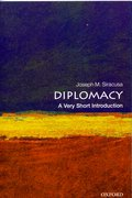 Cover for Diplomacy: A Very Short Introduction