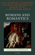 Cover for Romans and Romantics