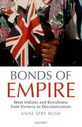 Cover for Bonds of Empire