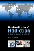 Cover for The Globalization of Addiction