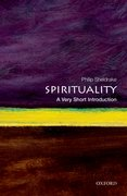 Cover for Spirituality: A Very Short Introduction