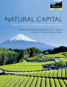 Cover for Natural Capital