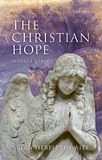 Cover for The Christian Hope