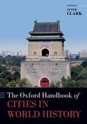 Cover for The Oxford Handbook of Cities in World History