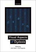 Cover for Visual Aspects of Dyslexia