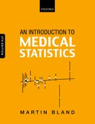 Cover for An Introduction to Medical Statistics